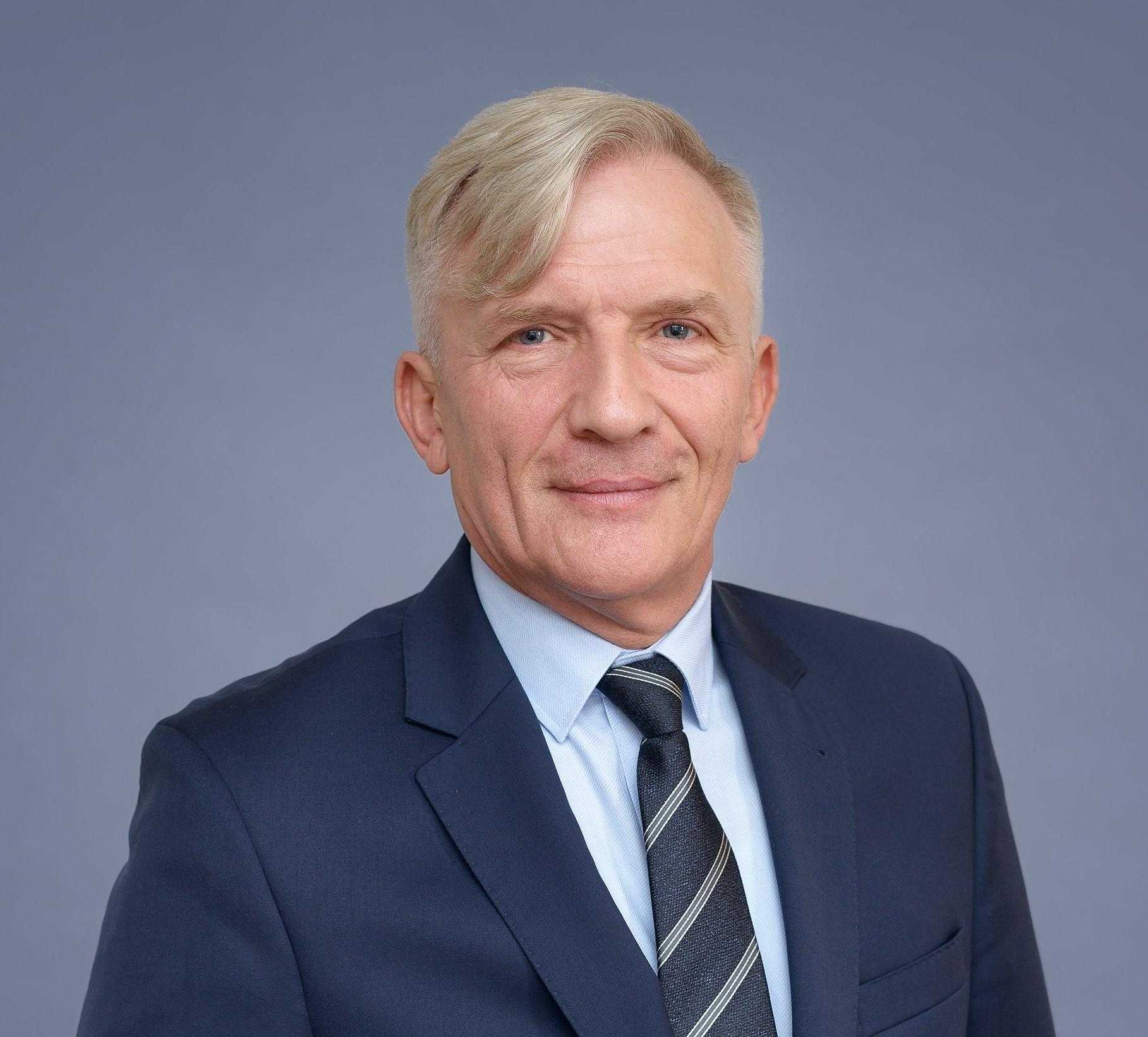 Bricomarché z nowym Prezesem