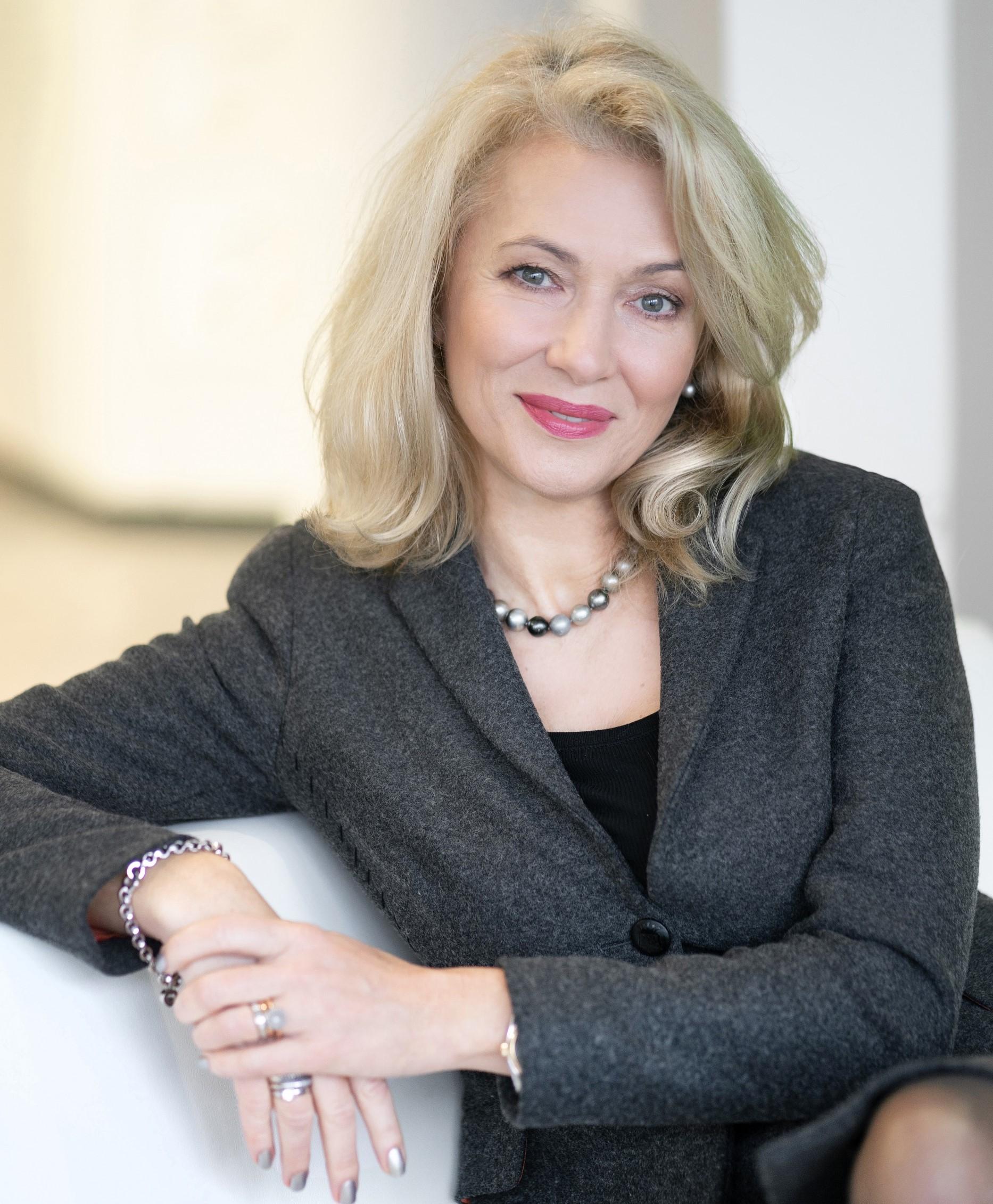 Cushman & Wakefield Polska z nową szefową działu powierzchni handlowych