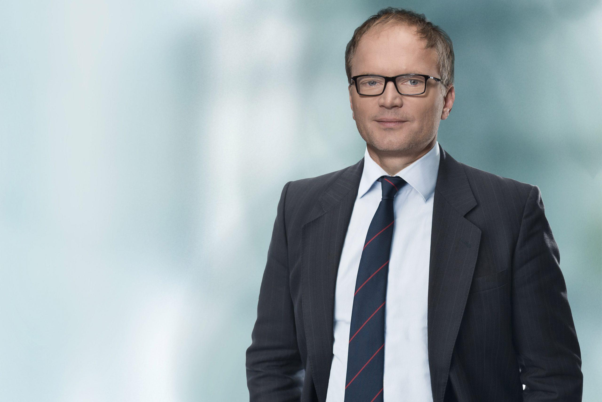 Piotr Janiec został Dyrektorem Zarządzającym w firmie Lisner