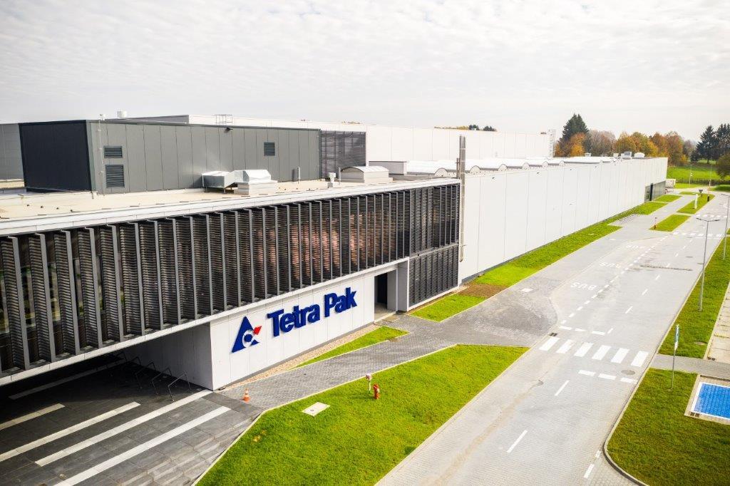 Tetra Pak otworzyło światowej klasy centrum produkcji serów w Polsce
