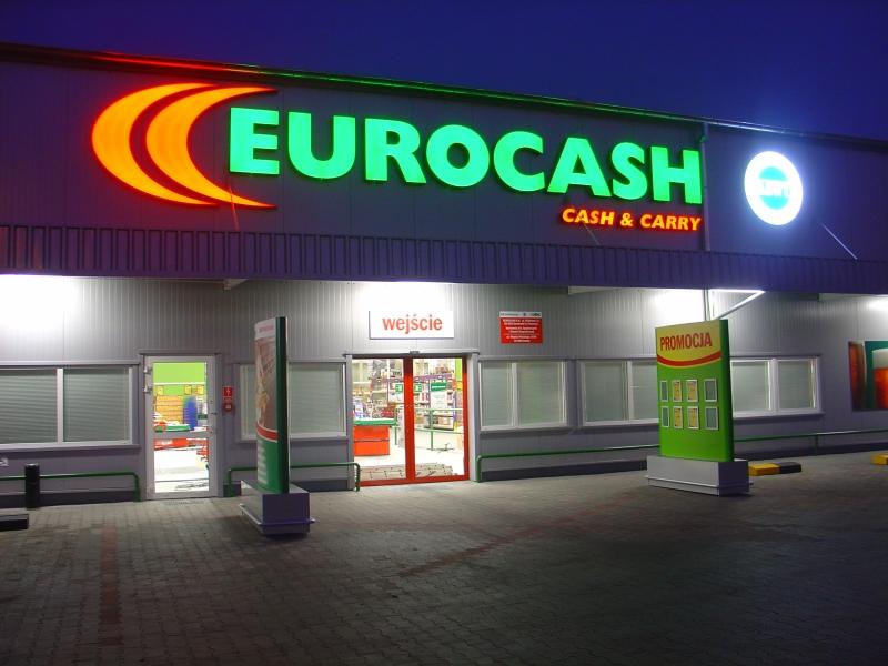 Wyniki Grupy Eurocash za I kwartał 2014 r.