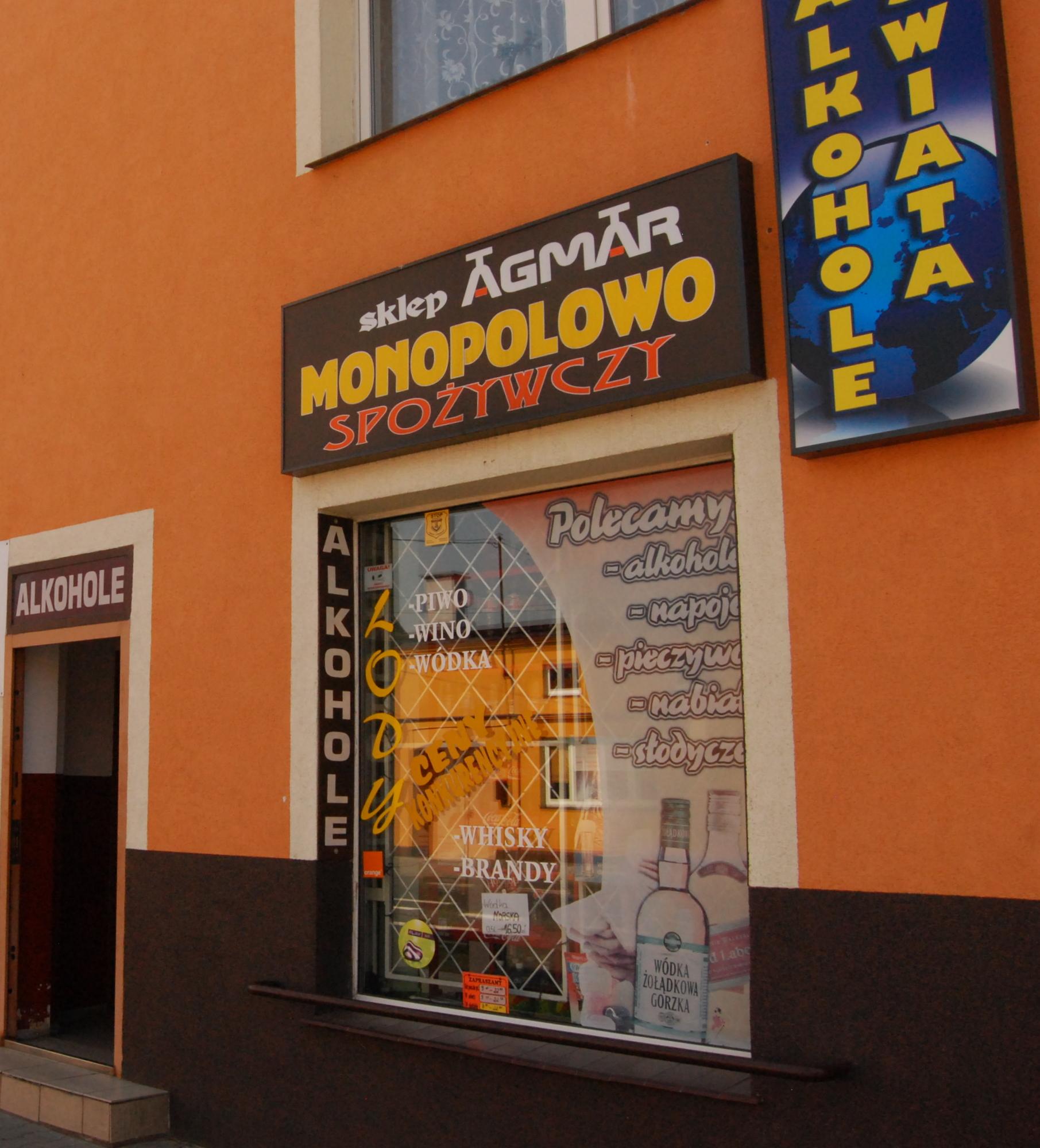 Tylko 5% Polaków nie pije alkoholu