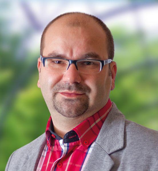 Grzegorz Kowalik, Dyrektor Sprzedaży Virtu Sp. z o.o.