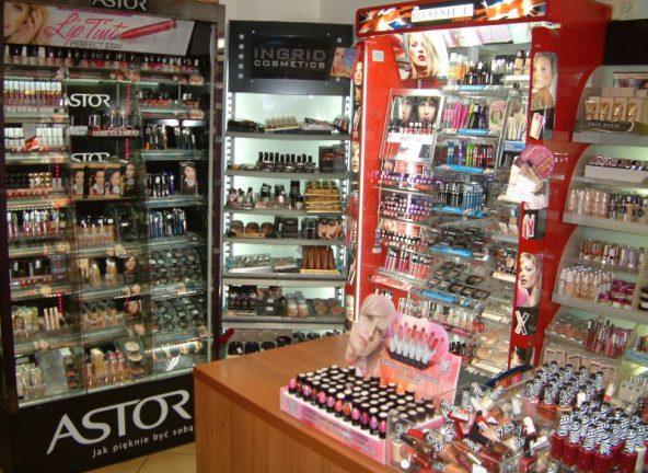 Catman Group: Kosmetyki w sklepie osiedlowym – nowe trendy