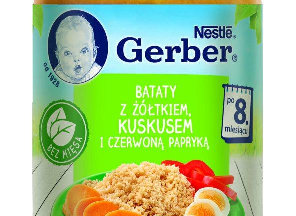 Nowość od Gerber