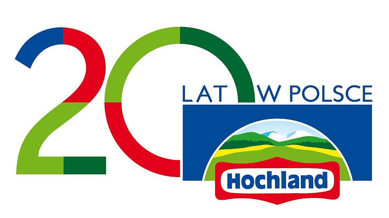 Hochland – 20 lat w Polsce