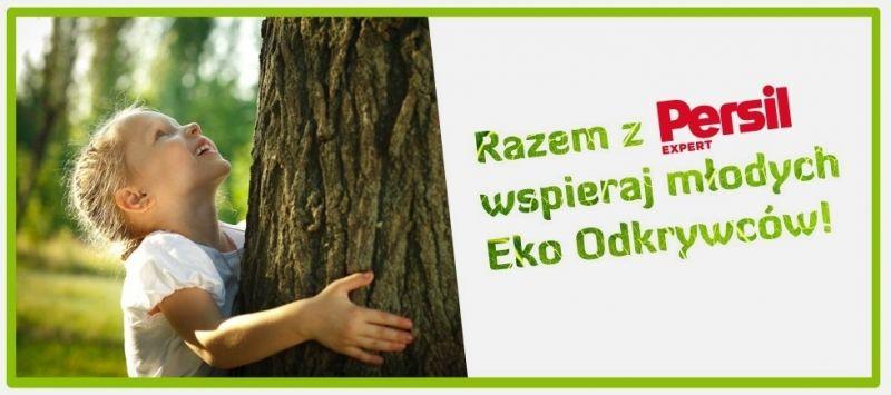 Finał konkursu ekologicznego marki Persil i drogerii Rossmann