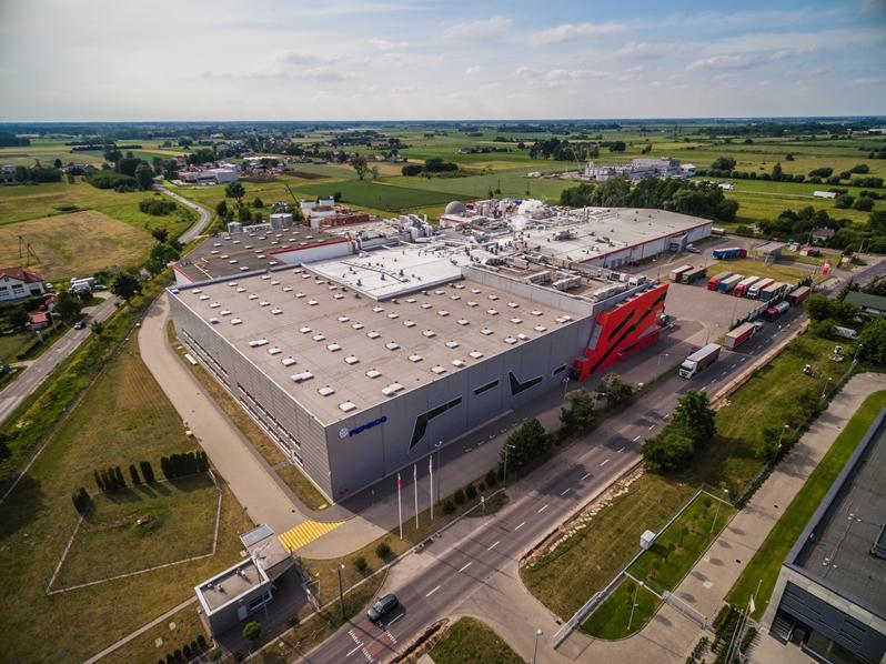 25 lat Programu Agrarnego PepsiCo w Polsce