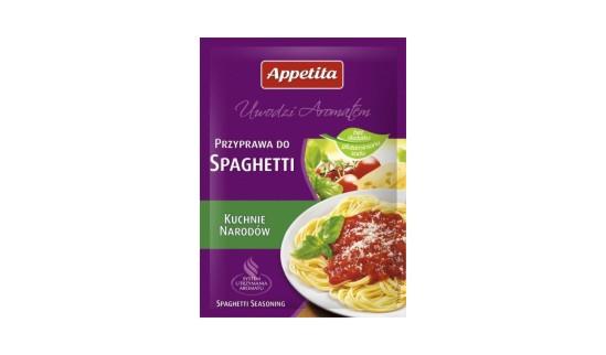 Przyprawa do pizzy i Przyprawa do spaghetti – aromatyczne nowości marki Appetita