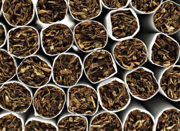Tylko do końca lutego w kioskach będzie można dostać papierosy ze starą ceną