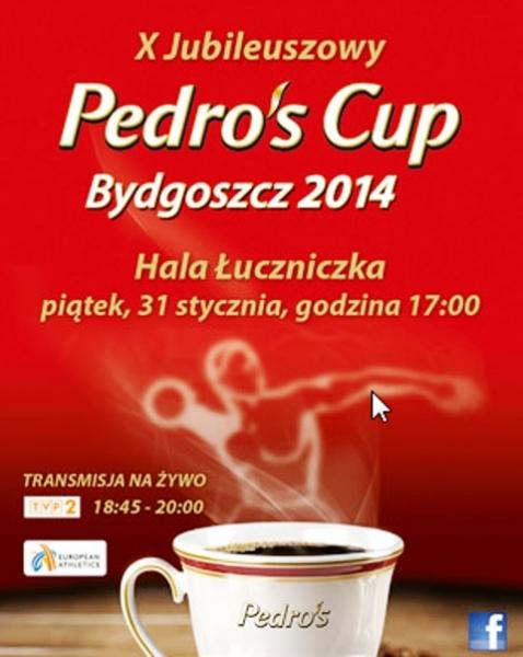 X Mityng Pedro's Cup Bydgoszcz 2014