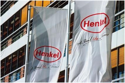 Henkel koncentruje się na realizacji swojej strategii