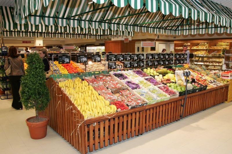 Wzrośnie budżet UE na kampanie promujące żywność