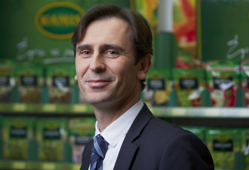 Olivier Touzalin, Prezes Zarządu McCormick Polska S.A.