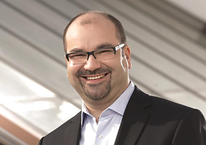 Grzegorz Kowalik, Dyrektor Sprzedaży i Marketingu Virtu Production Sp. z o.o.