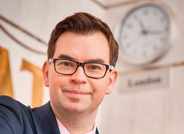 Adam Mokrysz, Prezes Zarządu Mokate SA