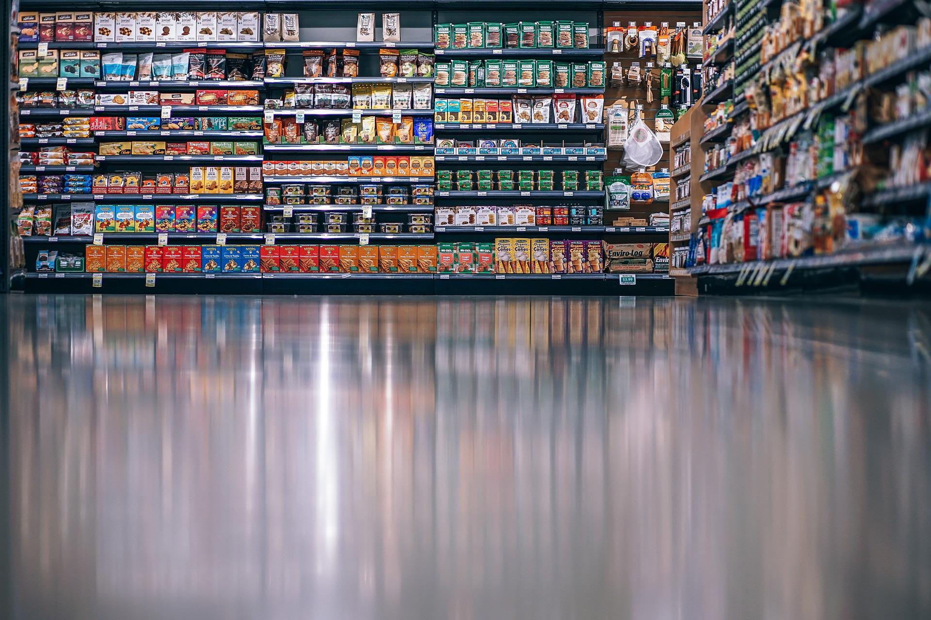 Dlaczego merchandising w placówce handlowej branży FMCG jest ważny?