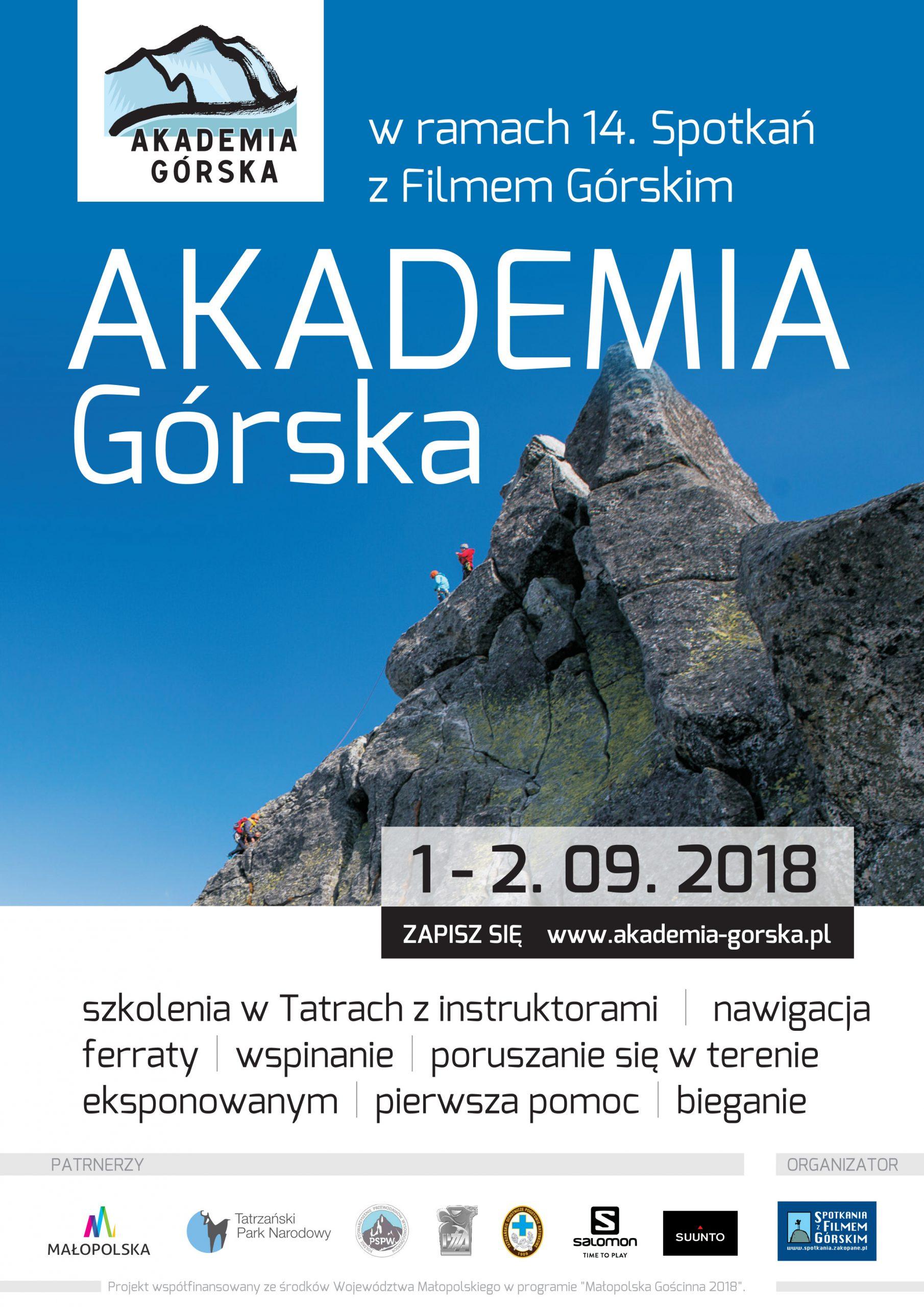 Tatry, film, festiwal…
