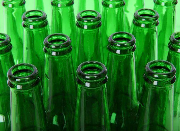 Projekt zmian na etykietach alkoholi