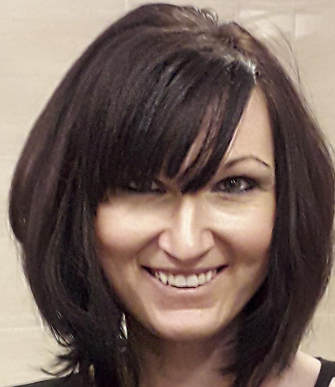 Aldona Rogulka-Biskowska, Senior Brand Manager Jurajska