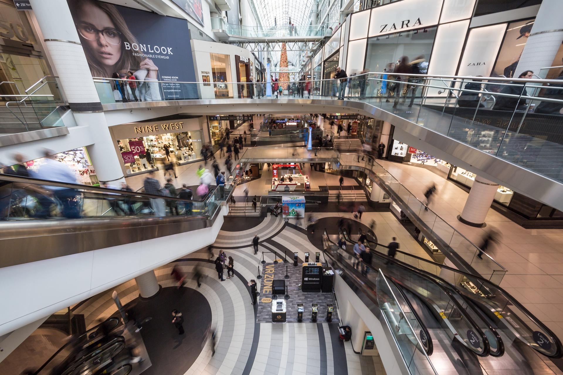 Colliers: 5 najważniejszych wydarzeń na rynku handlowym w I kwartale 2019 r.