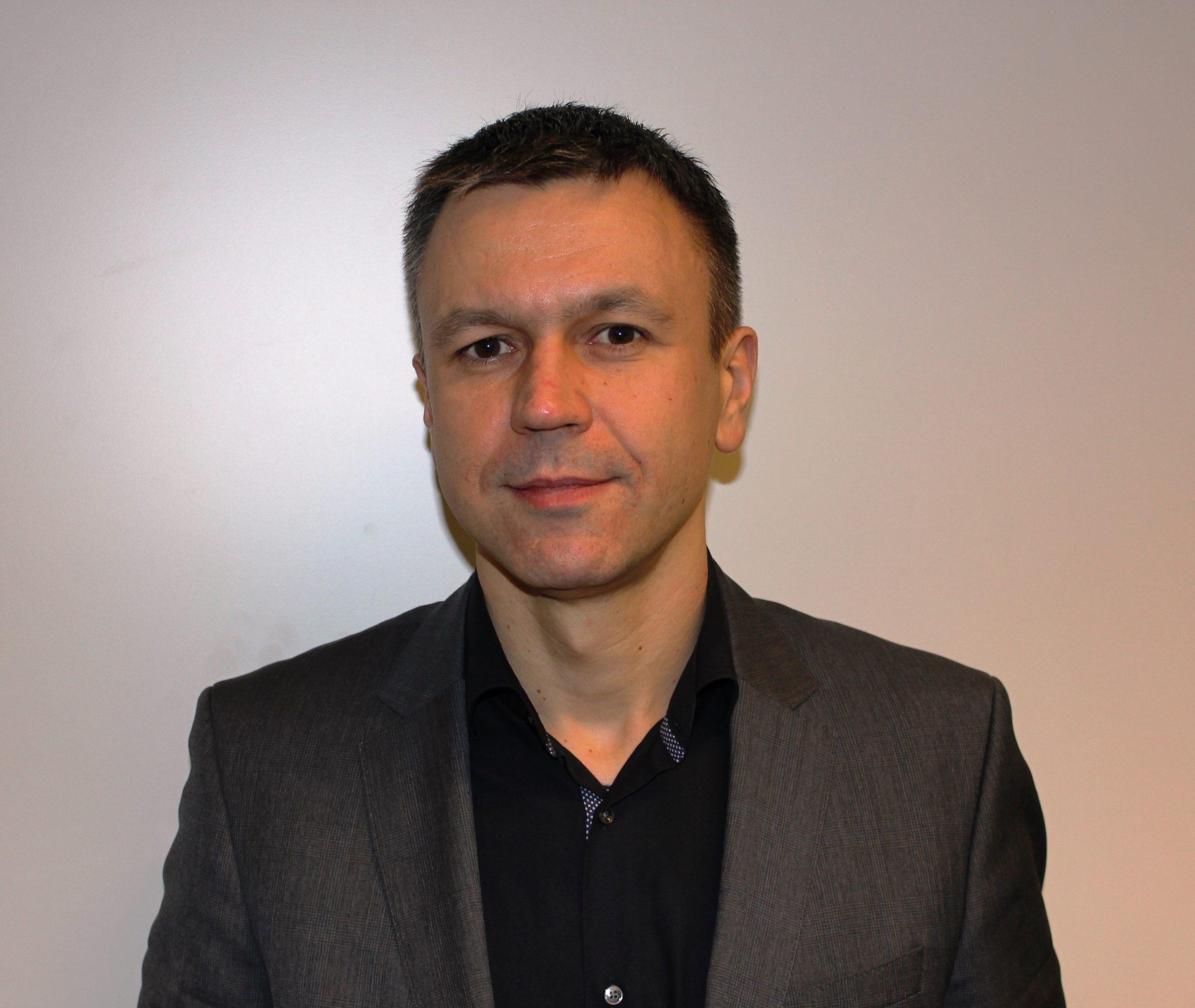 Nestlé Polska S.A. ma nowego Dyrektora Sprzedaży