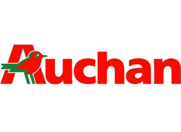 Usługi kurierskie i pocztowe w Auchan