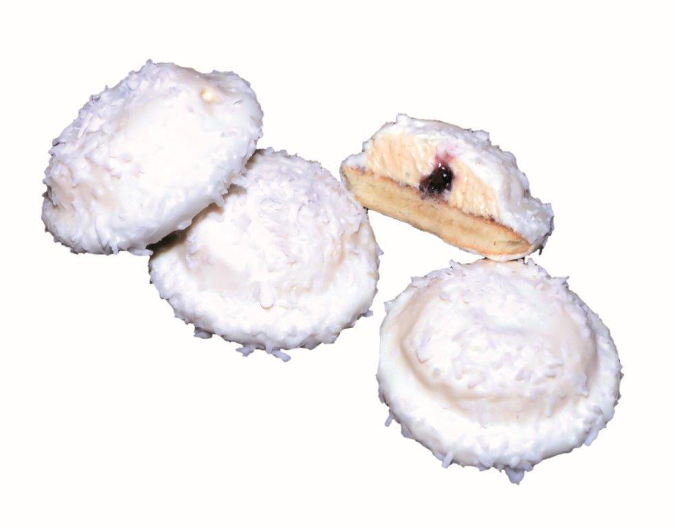 Babeczki Kokosowe z Celpolu