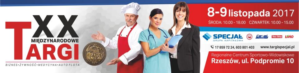 Rozpoczęły się Międzynarodowe Targi Biznes Żywność Medycyna Auto Flota