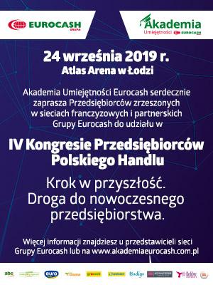 Ruszają zapisy na IV Kongres Przedsiębiorców Polskiego Handlu