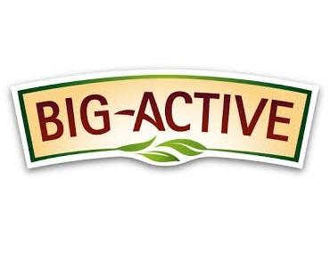 Kampania zielonych herbat Big-Active