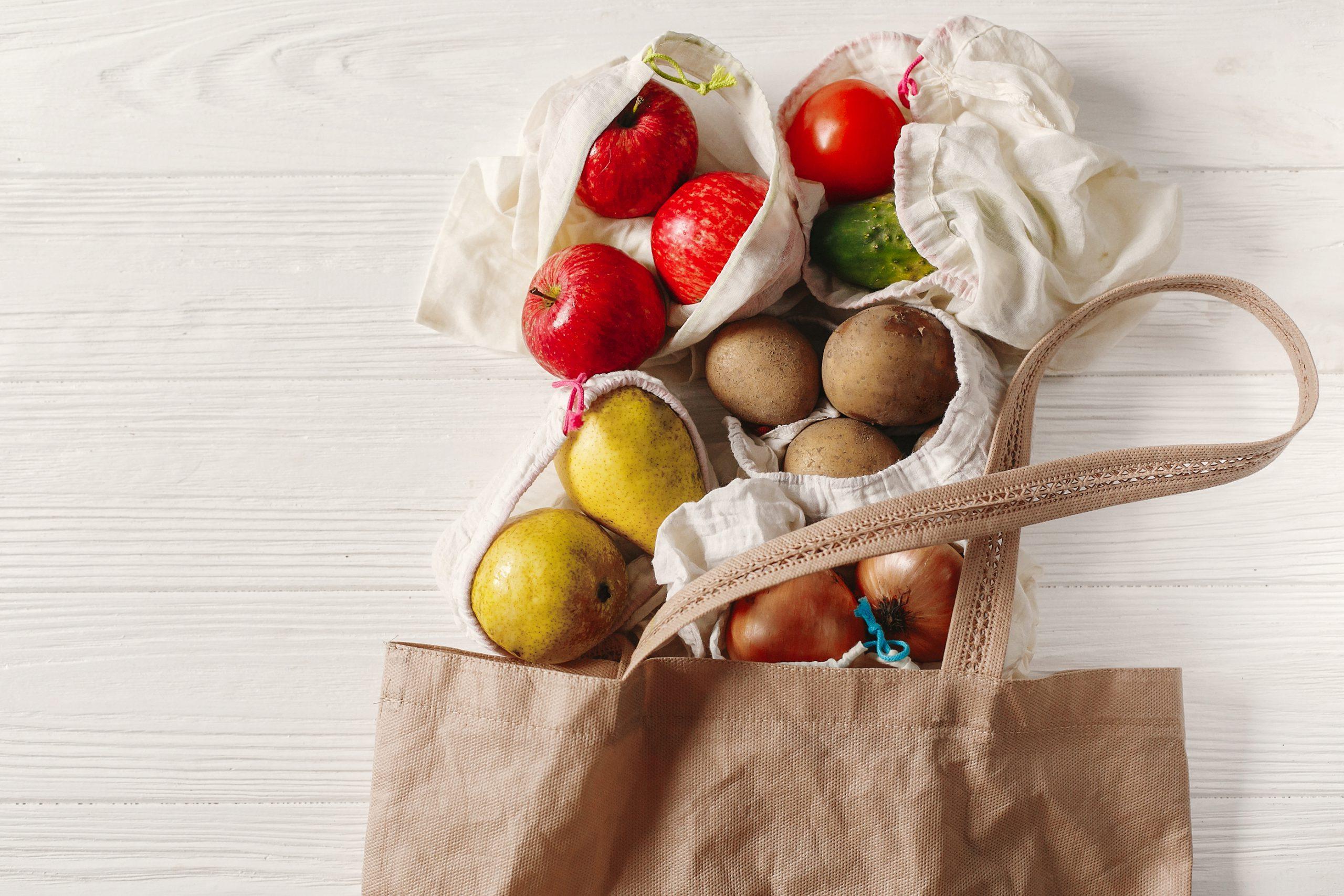 Walka z marnowaniem żywności