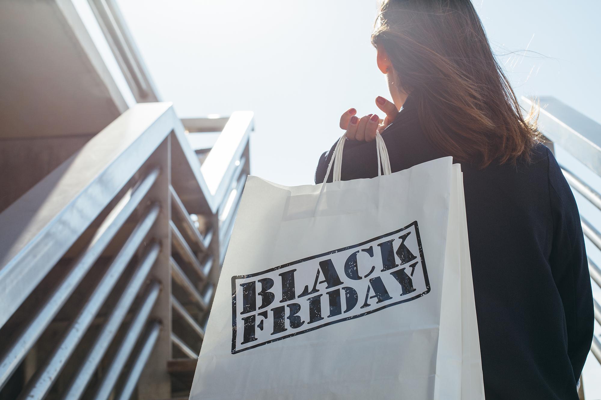 Black Friday – moment zakupowego szaleństwa