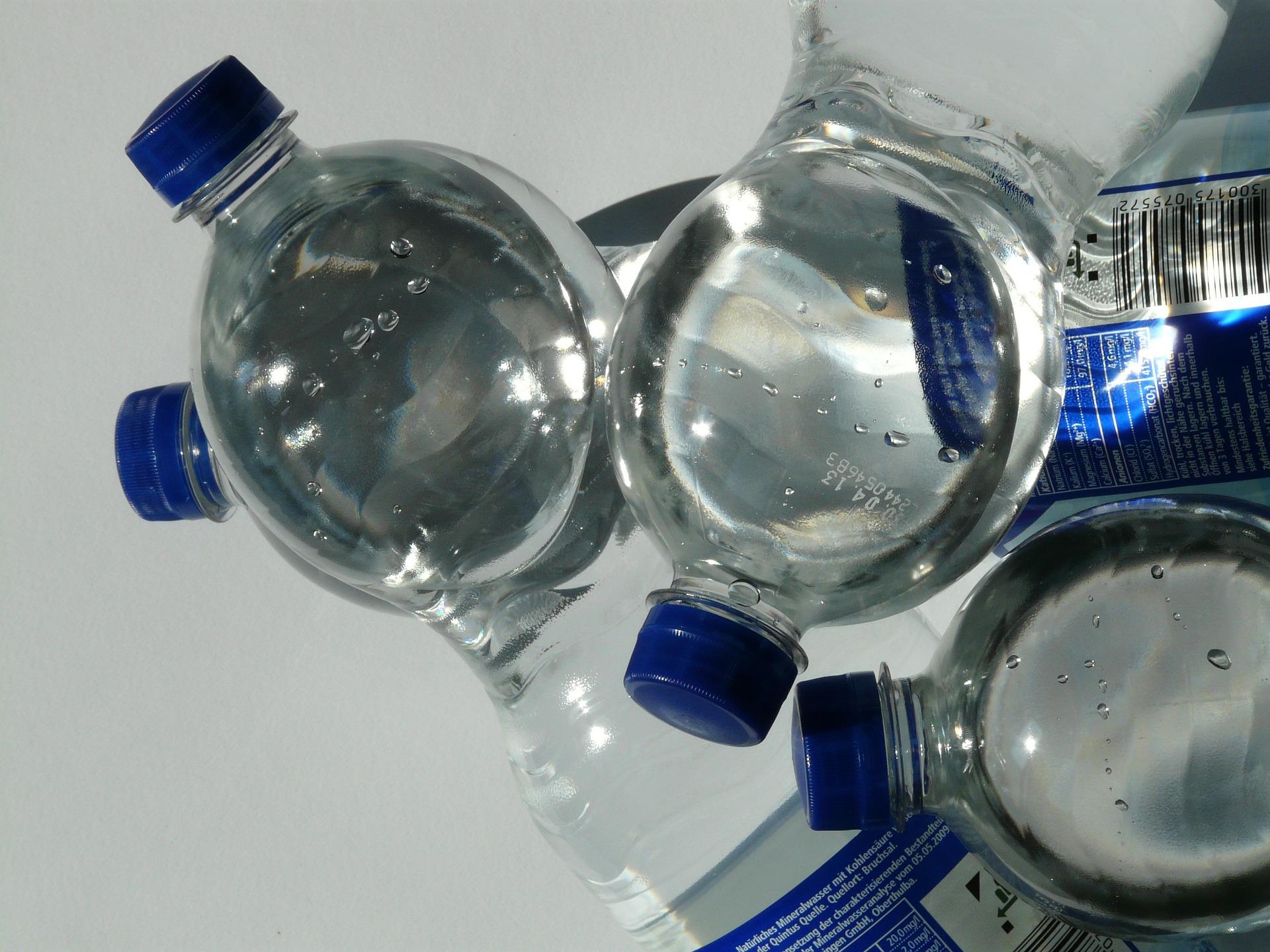 Unia Europejska zatwierdziła daninę od plastiku