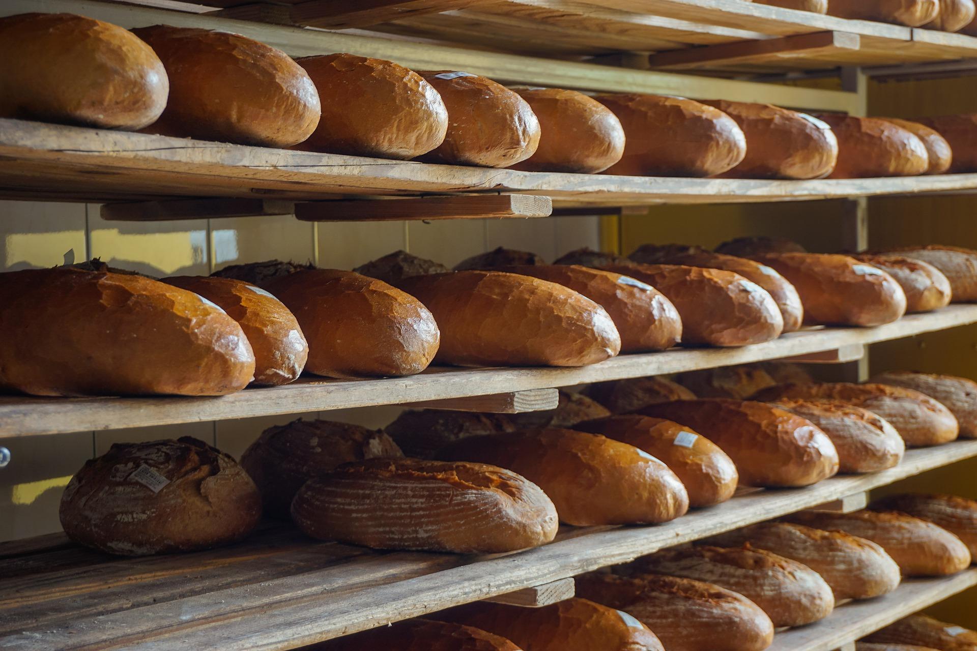Chleb drożeje coraz bardziej