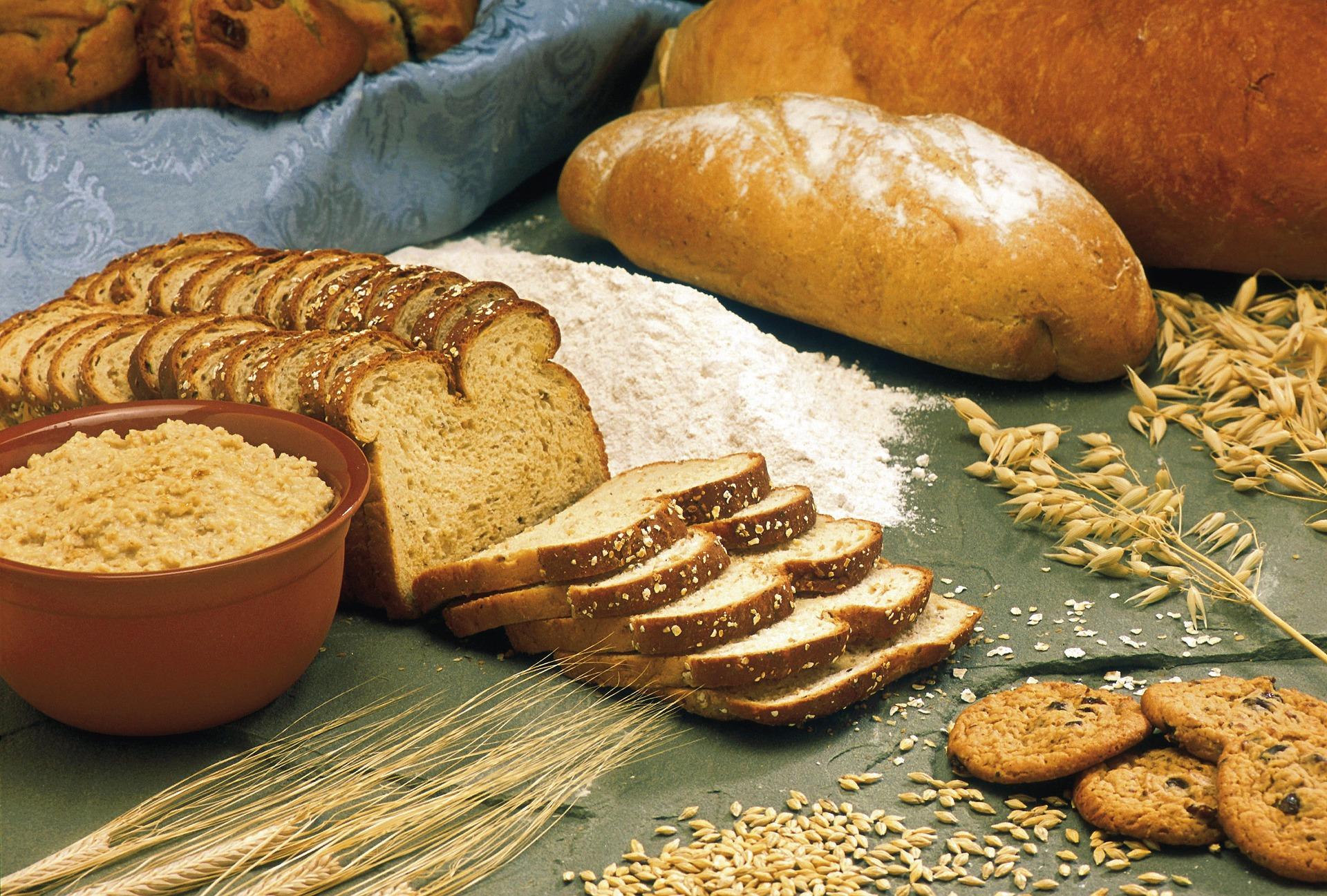 Stabilizacja cen na rynku zbóż