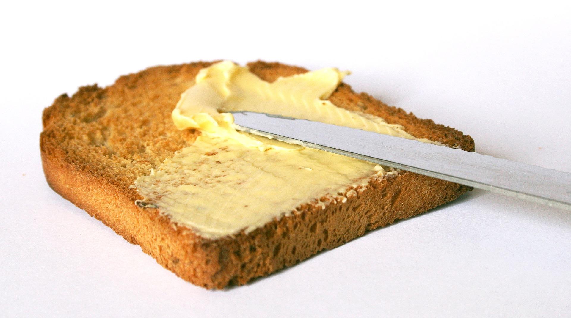 10 zł za kostkę masła – czy to nieuchronne?