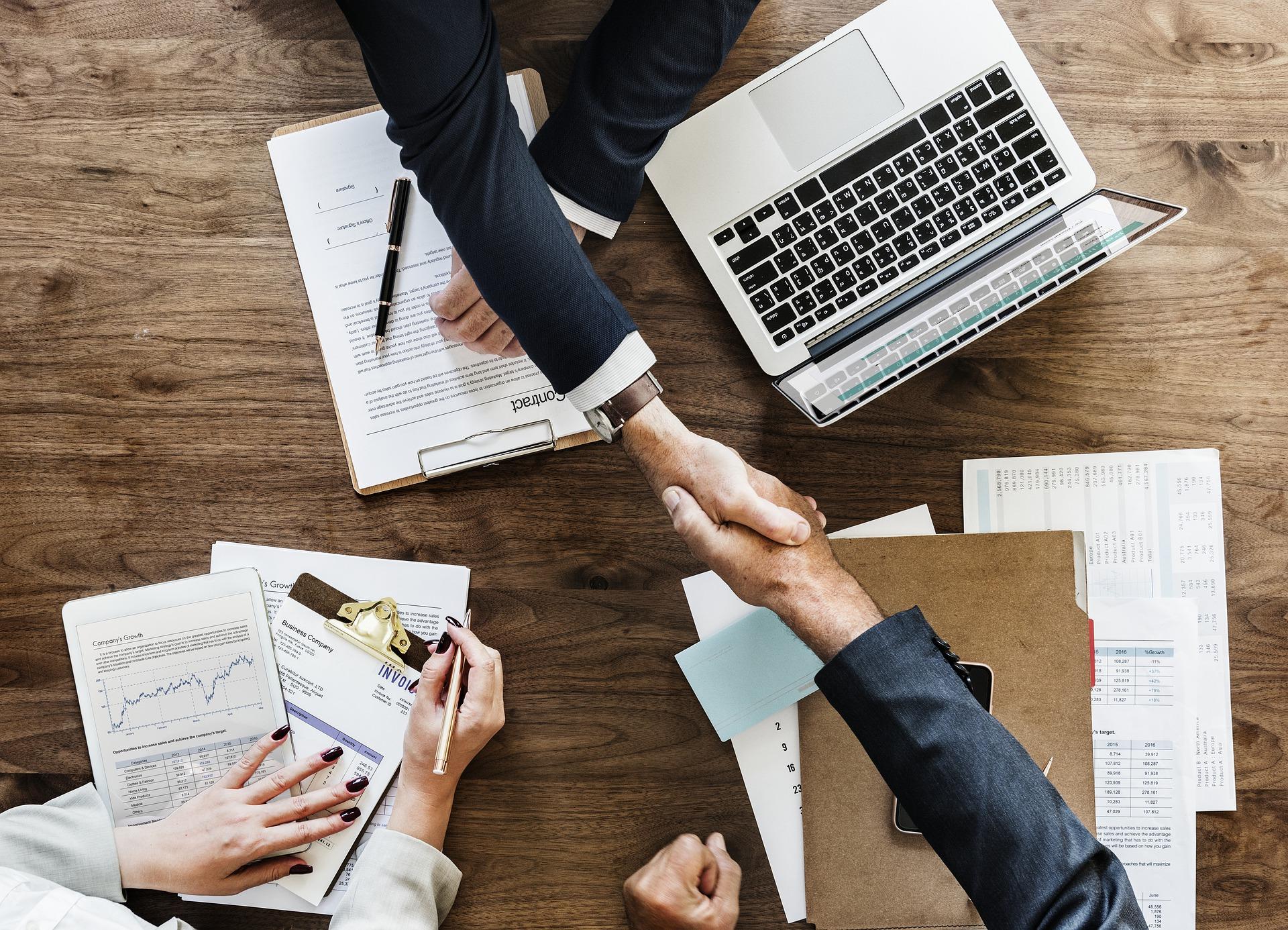 Kluczowe aspekty konkurencyjności według polskich MŚP