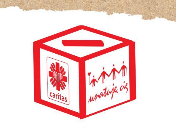 Carrefour wspiera nowy program Caritas Polska