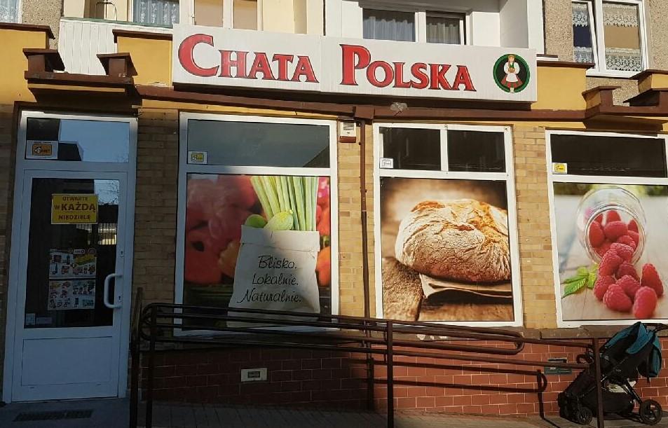 Otwarcie Chaty Polskiej w Głogowie