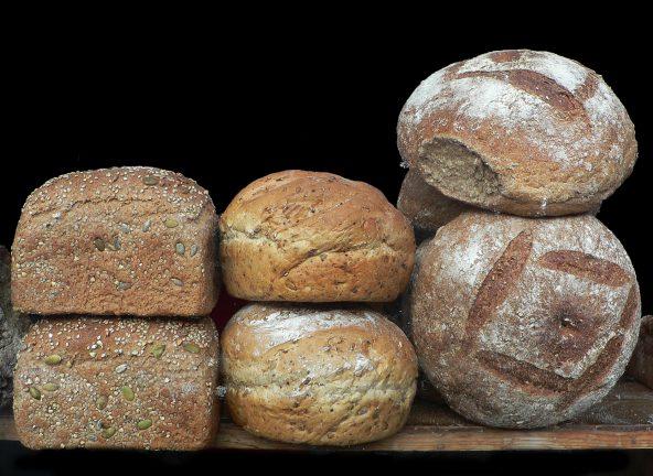 Czekają nas podwyżki cen makaronu, mąki i chleba