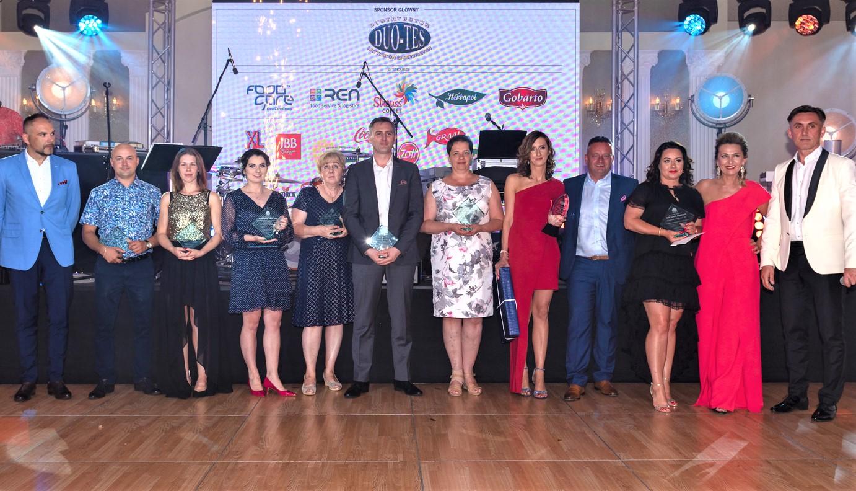 Chorten Mazowsze nagrodził najlepsze sklepy partnerskie