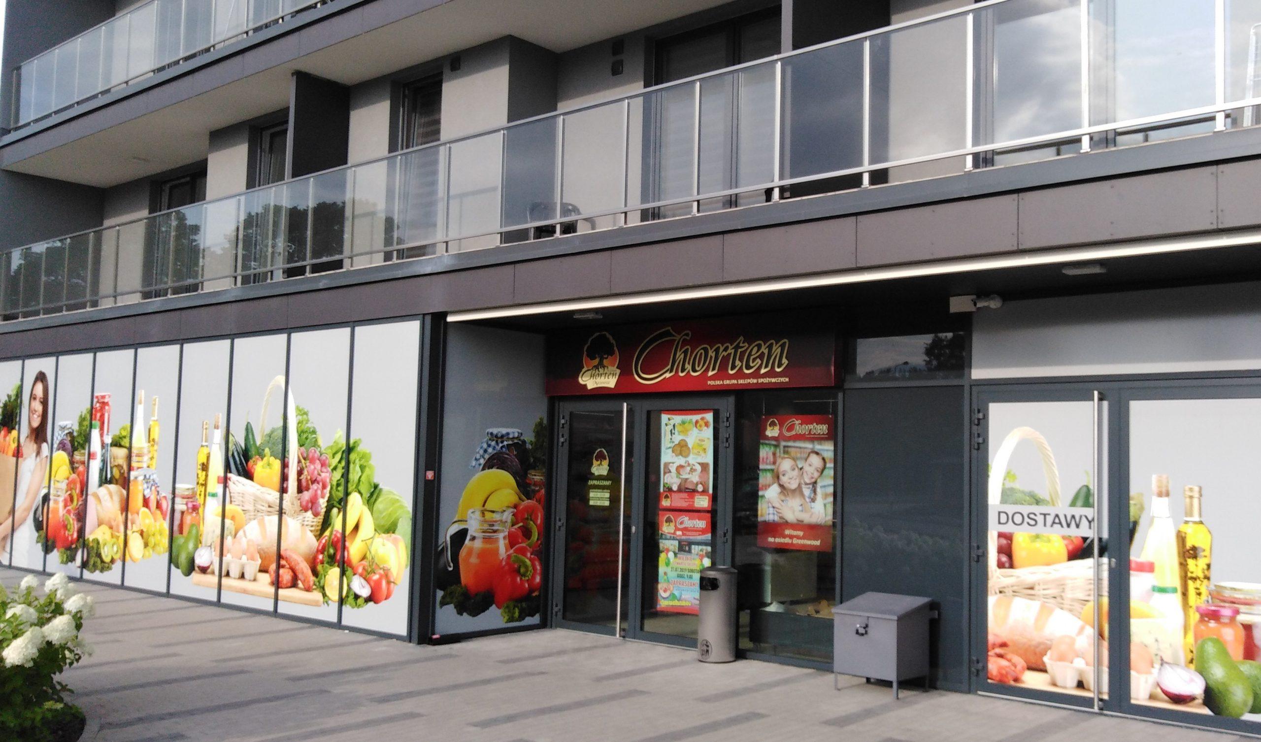 Grupa Chorten tworzy nowy dział wsparcia biznesu dla sklepów