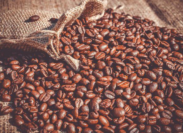 Kawa w sklepach może być droższa