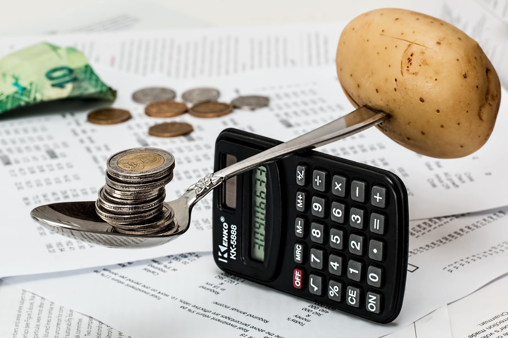 Inflacja w marcu wzrosła o 4,6%