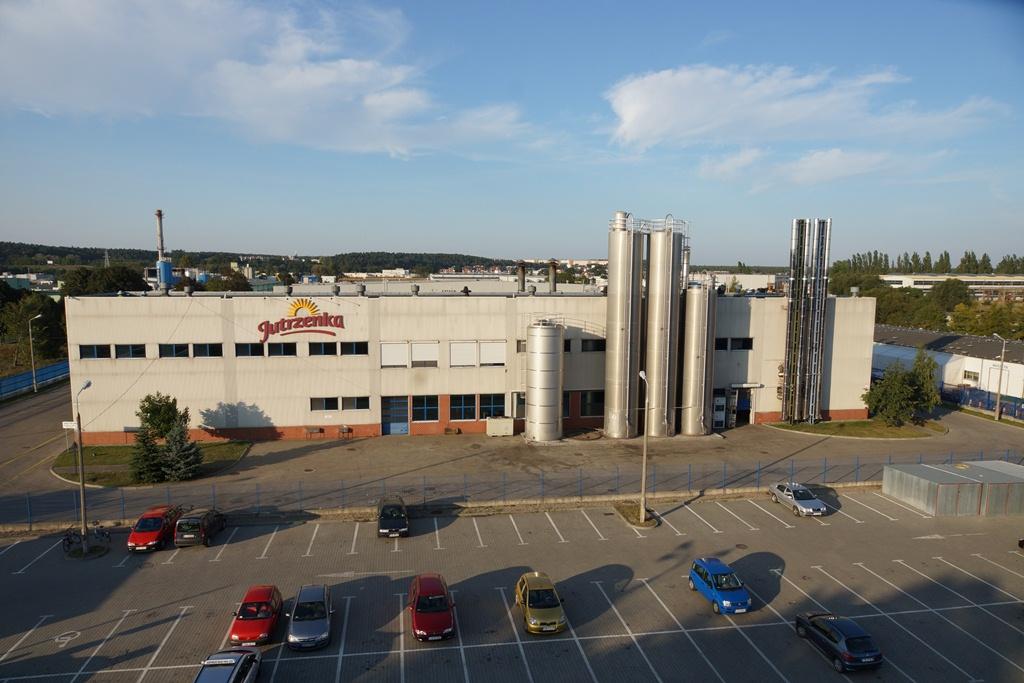 Grupa Colian otworzyła nowy zakład w Bydgoszczy