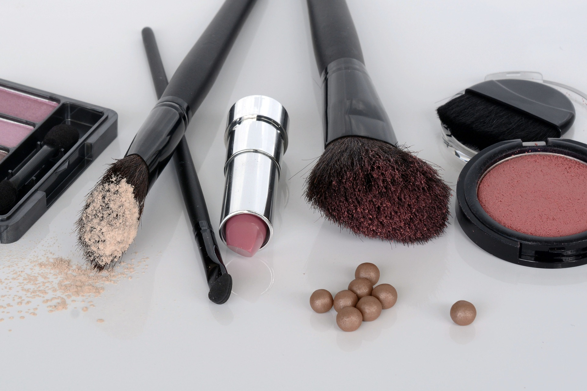 Rząd przyjął projekt ustawy o produktach kosmetycznych