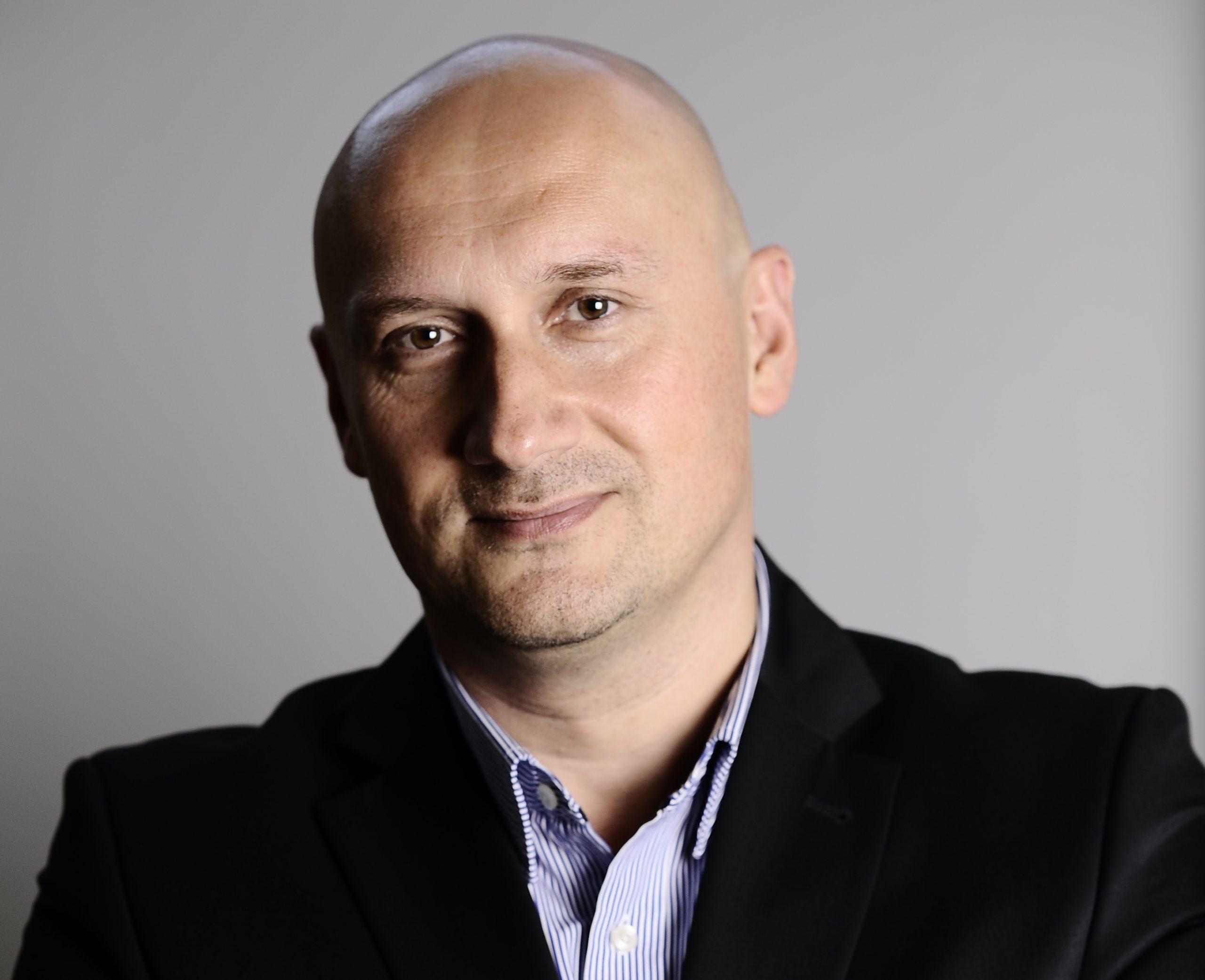 Dariusz Chłus, Dyrektor Sprzedaży Procter & Gamble Polska