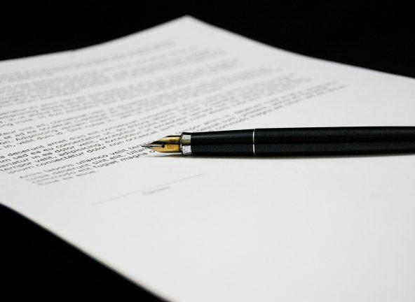 Wczoraj weszła w życie ustawa o zarządzie sukcesyjnym