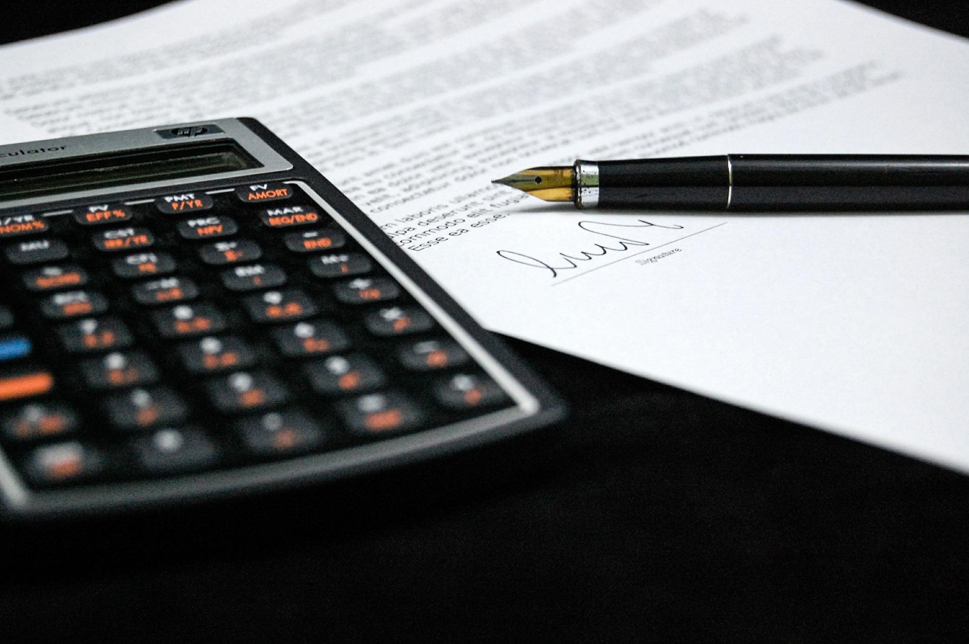 Nowa matryca VAT